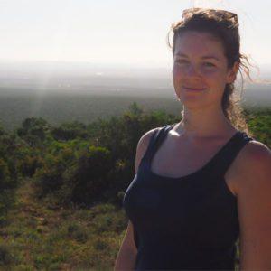 Charlotte Petersen-Buckley