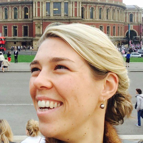 Elisabeth Prager