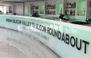 From Silicon Valley to Silicon Roundabout