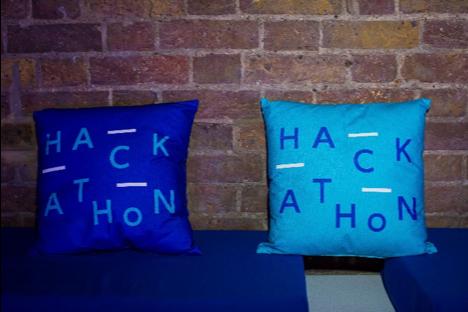 Hackathon home comforts
